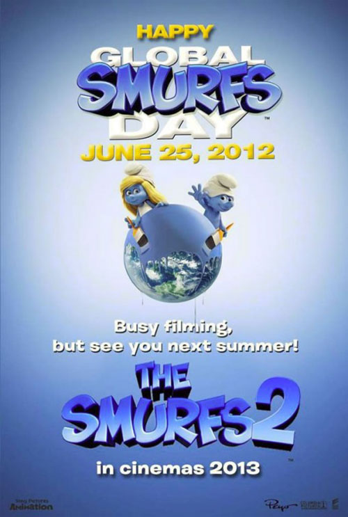 The Smurfs 2 Photo 39 - Large