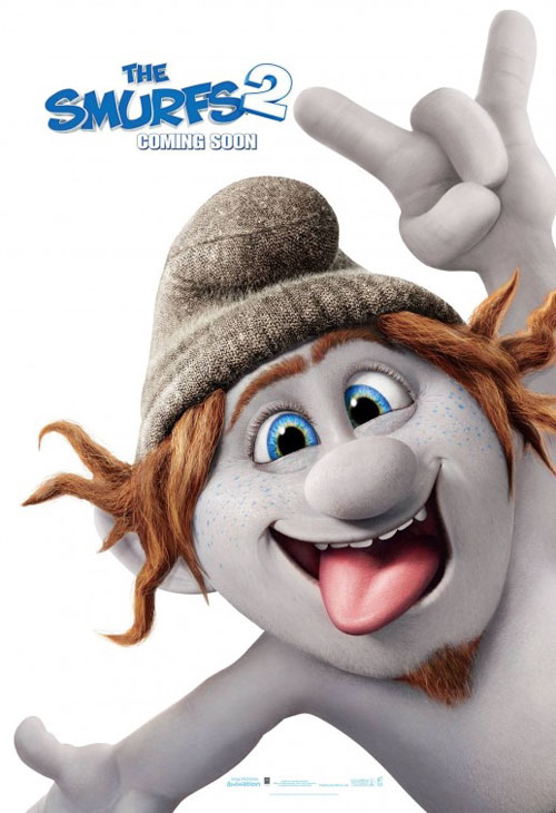 The Smurfs 2 Photo 34 - Large