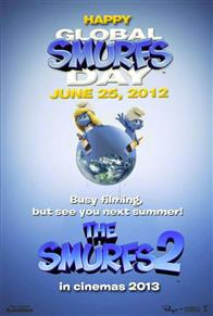 The Smurfs 2 Photo 39