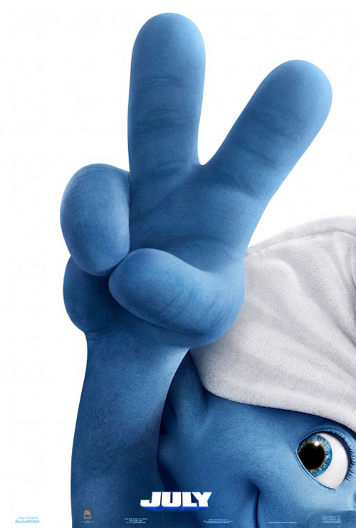 The Smurfs 2 Photo 38 - Large