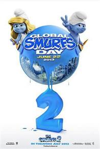 The Smurfs 2 Photo 27