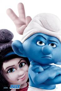 The Smurfs 2 Photo 35