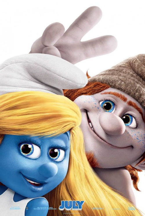 The Smurfs 2 Photo 36 - Large