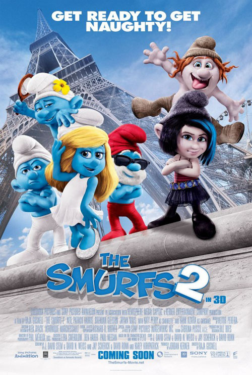The Smurfs 2 Photo 37 - Large