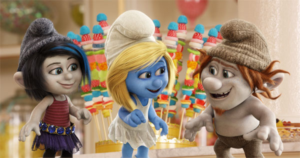 The Smurfs 2 Photo 2 - Large
