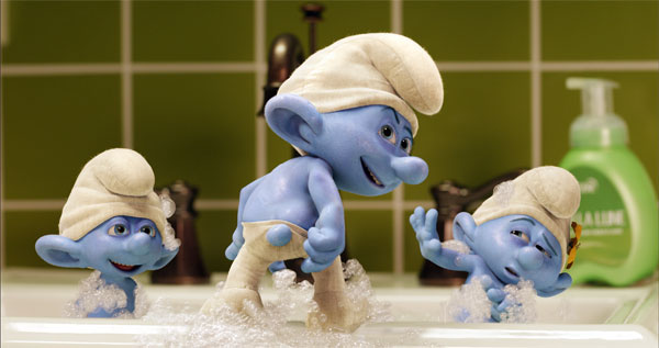 The Smurfs 2 Photo 7 - Large