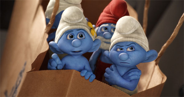 The Smurfs 2 Photo 9 - Large