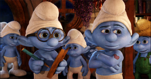 The Smurfs 2 Photo 4 - Large