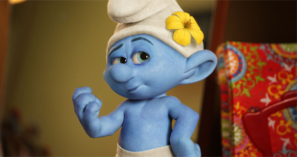 The Smurfs 2 Photo 13 - Large