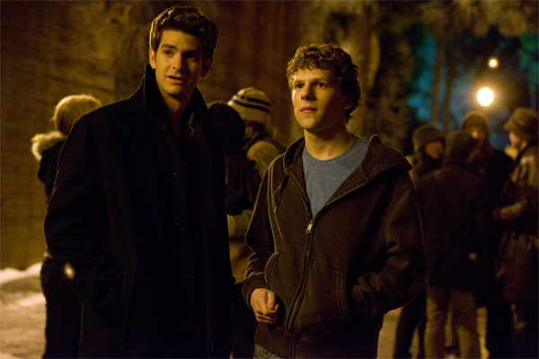 The Social Network Photo 9 - Large