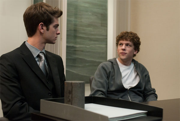The Social Network Photo 18 - Large