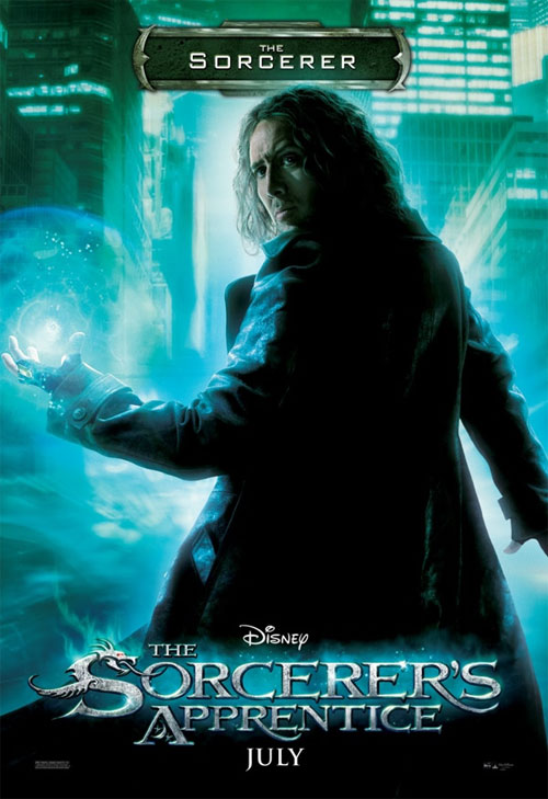 The Sorcerer's Apprentice Photo 38 - Large
