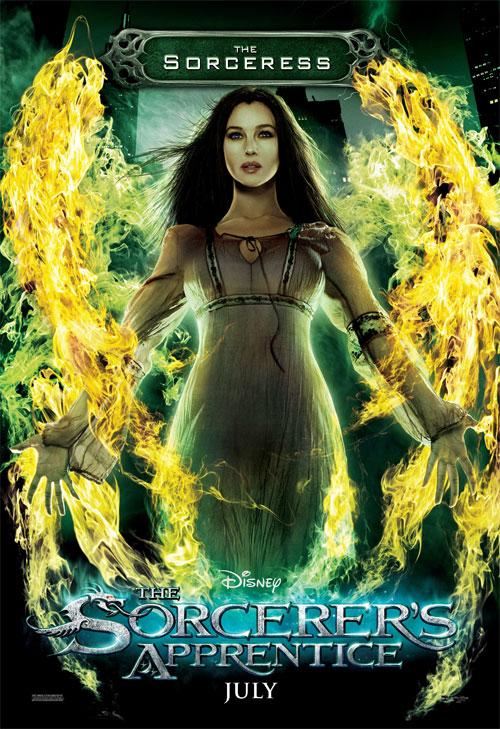 The Sorcerer's Apprentice Photo 37 - Large
