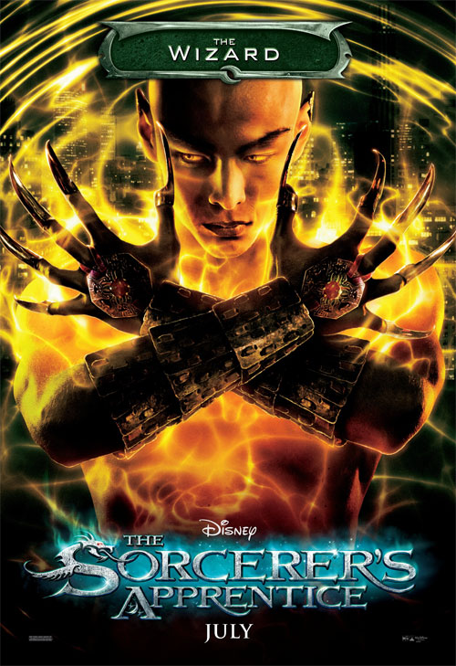 The Sorcerer's Apprentice Photo 39 - Large