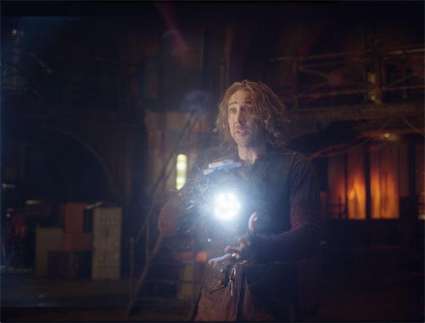 The Sorcerer's Apprentice Photo 32 - Large