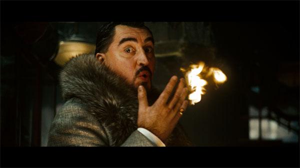 The Sorcerer's Apprentice Photo 1 - Large