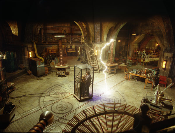 The Sorcerer's Apprentice Photo 34 - Large