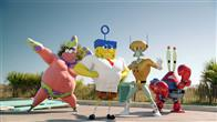The SpongeBob Movie: Sponge Out of Water Photo 24