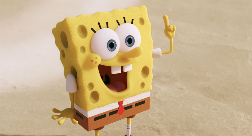 The SpongeBob Movie: Sponge Out of Water Photo 8 - Large