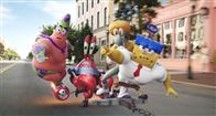 The SpongeBob Movie: Sponge Out of Water Photo 18
