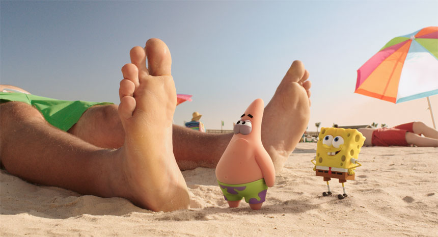 The SpongeBob Movie: Sponge Out of Water Photo 20 - Large