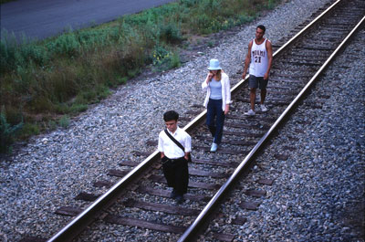 The Station Agent Photo 1 - Large