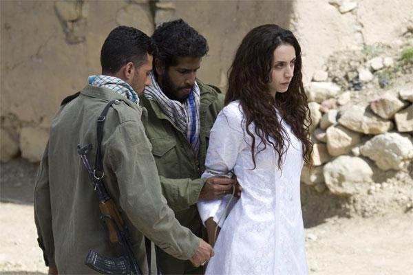 The Stoning of Soraya M. Photo 1 - Large
