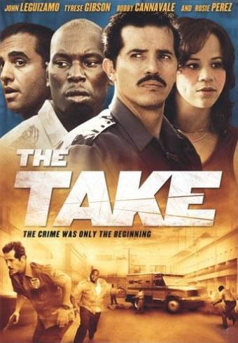 The Take (2007) Photo 1 - Large