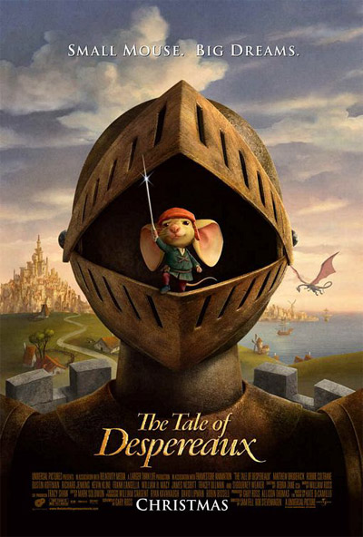 The Tale of Despereaux Photo 38 - Large