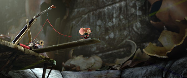 The Tale of Despereaux Photo 4 - Large