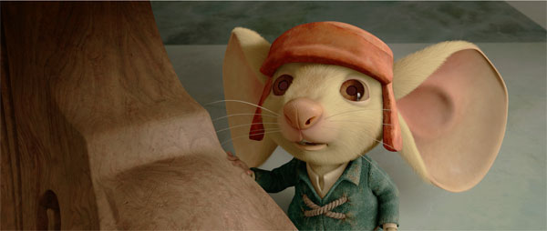 The Tale of Despereaux Photo 12 - Large
