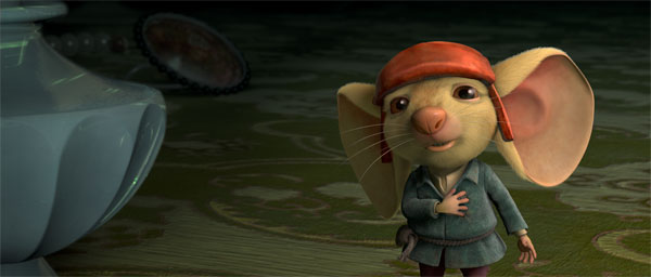 The Tale of Despereaux Photo 27 - Large