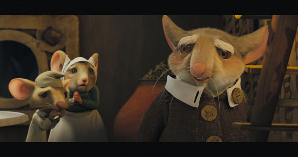 The Tale of Despereaux Photo 35 - Large