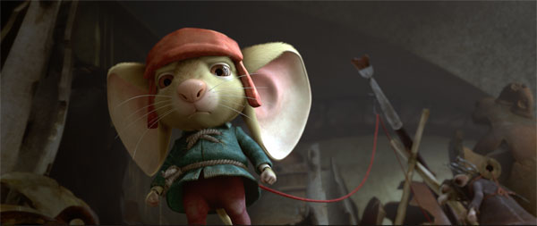 The Tale of Despereaux Photo 8 - Large
