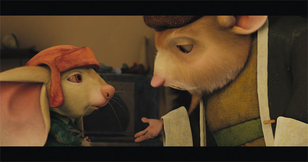 The Tale of Despereaux Photo 36 - Large