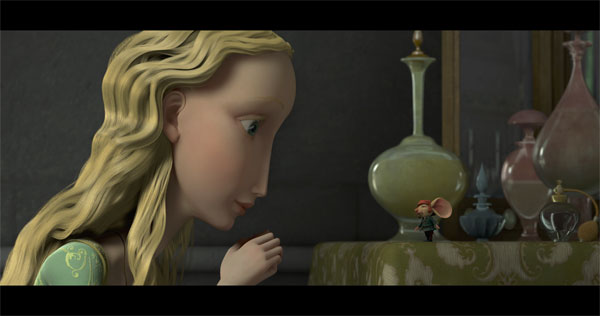 The Tale of Despereaux Photo 31 - Large