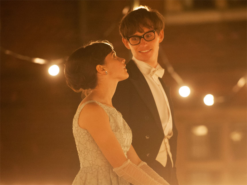 The Theory of Everything Photo 2 - Large