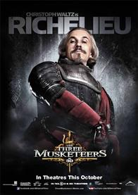 The Three Musketeers Photo 27