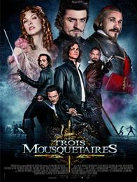The Three Musketeers Photo 19