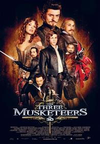 The Three Musketeers Photo 31