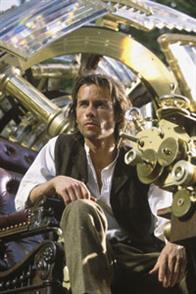 The Time Machine Photo 11