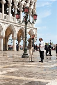 The Tourist Photo 33