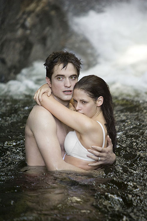 The Twilight Saga: Breaking Dawn - Part 1 Photo 34 - Large