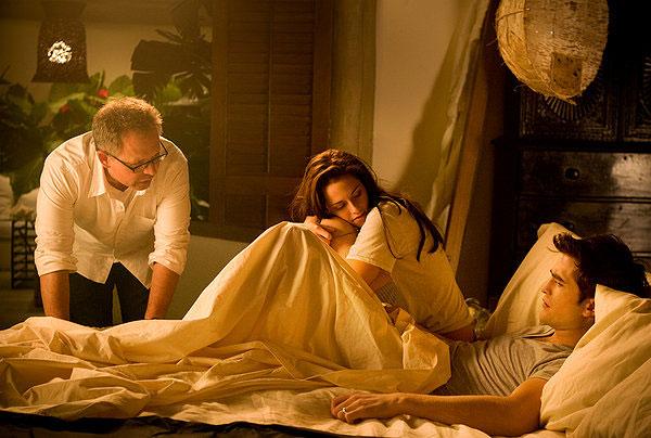 The Twilight Saga: Breaking Dawn - Part 1 Photo 19 - Large