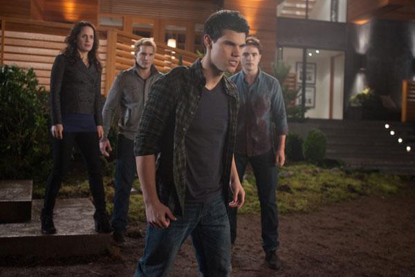 The Twilight Saga: Breaking Dawn - Part 1 Photo 2 - Large