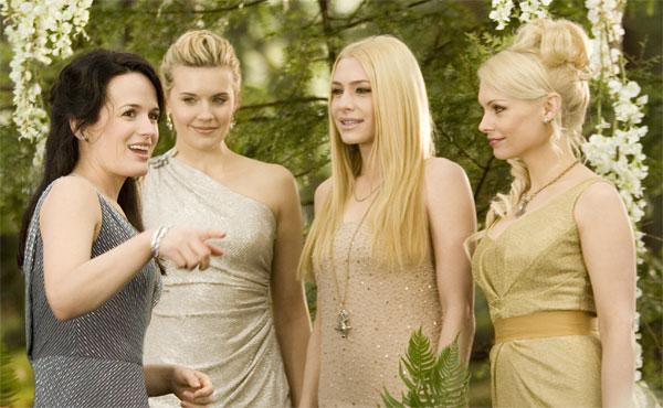 The Twilight Saga: Breaking Dawn - Part 1 Photo 9 - Large