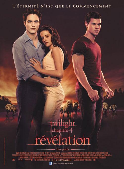 The Twilight Saga: Breaking Dawn - Part 1 Photo 23 - Large