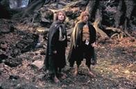 The Lord Of The Rings: The Two Towers Photo 13