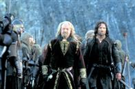 The Lord Of The Rings: The Two Towers Photo 15