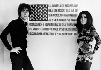 The U.S. vs. John Lennon Photo 1 - Large